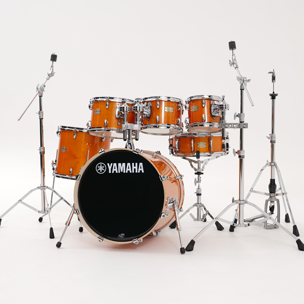 STAGE CUSTOM BIRCH DRUM KIT